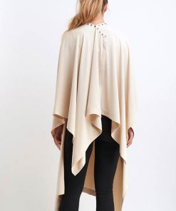 Hairdresser's Cape by The Uniform Stylist