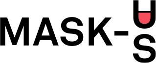 Mask Us logo for The Uniform Stylist