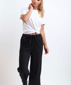 Mojo Wide leg Spa wear pant