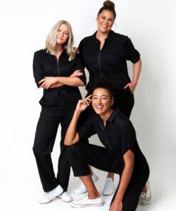 RADO jumpsuit group 3 women