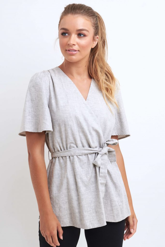 Jete Spa tunic Beauty uniform