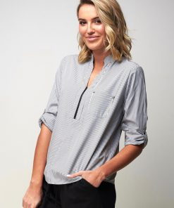 Modern beauty tunic