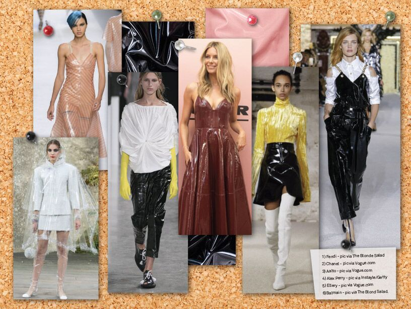 Top 3 Spring 2018 trend reports that you need to read
