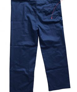 Sustainable Medical Scrubs: Pants