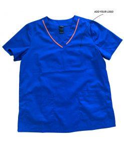 Surgical Grade Medical Scrub Top