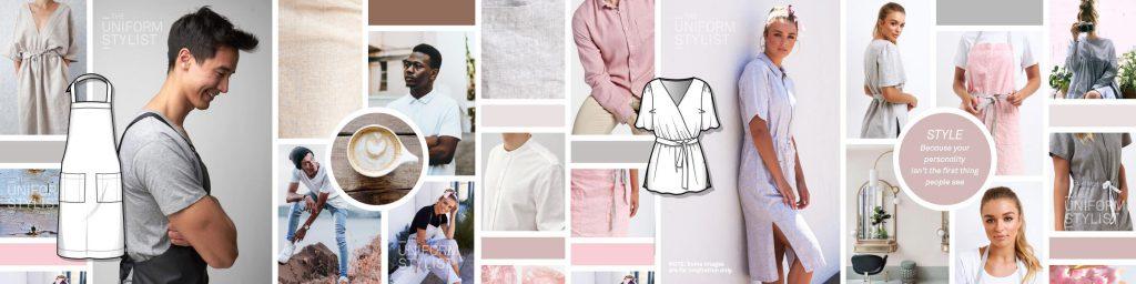 Create custom uniform designs - banner